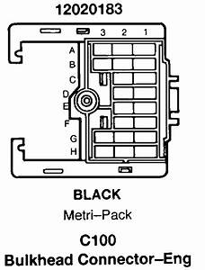 1995 Chevy C1500 Wiring Diagram