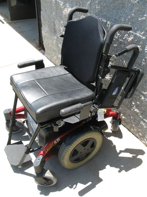 pronto r2 power chair used power mobility wheelchairs