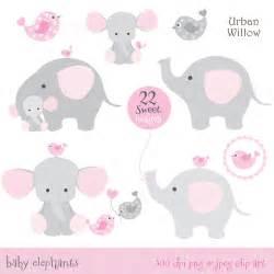 Yellow Elephant Baby Shower