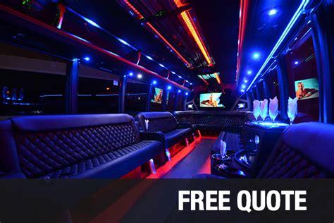 party bus atlanta ga top  cheap party bus rentals