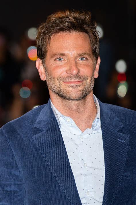 Bradley Cooper Has Literally Every Haircut