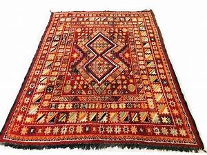 tapis marocain berbere doccasion plus que 3 a 60 With tapis berbere avec canapé bambou occasion