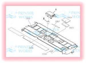 HP Color LaserJet Enterprise CM4540 mfp Catalog, The ...