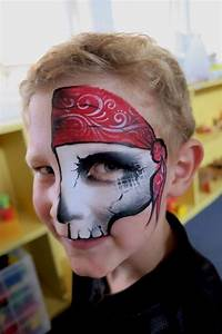 Maquillage Halloween Garcon : enfants 10 id es de maquillages halloween faciles ~ Melissatoandfro.com Idées de Décoration
