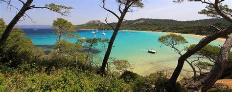 chambres hotes gites de plages bord de mer les plus belles plages du var proche