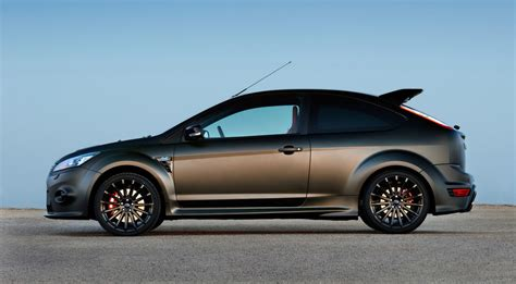2010 Ford Focus Rs500 Specs, Pictures & Engine Review