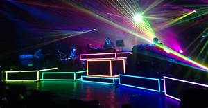 'Pretty Lights' @ Myth Live
