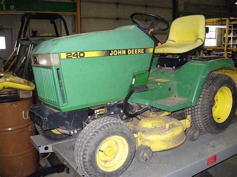 John Deere Tractor Forum Gttalk