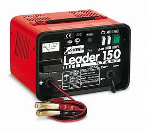 Chargeur Démarreur Batterie Voiture : chargeur d marreur de batterie leader 150 3762 euroutillage ~ Nature-et-papiers.com Idées de Décoration