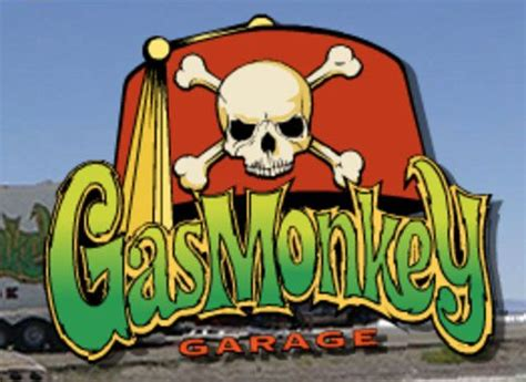 Monkey 110 Image by 110 Best Images About Gas Monkey Garage Fast N Loud On