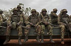 Kenya Army Peace Keeping Operations Retraced – Strategic ...