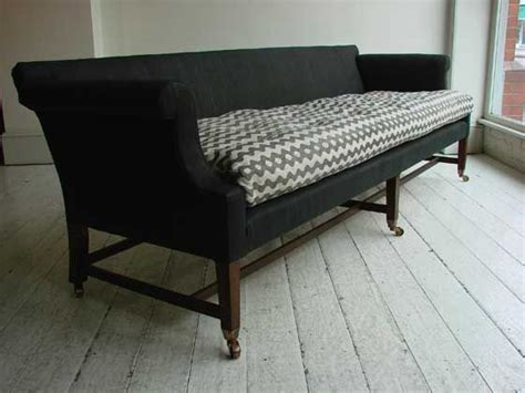 Horsehair Upholstery by Horsehair Fabric Upholstered Sofa By Christopher Howe