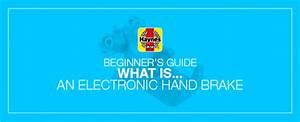 Beginner U0026 39 S Guide  What Is An Electronic Parking Brake  And