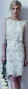 Kleider Brautmutter Standesamt : pin by tina boomerina baby boomer chick on wedding dresses for older brides kleider braut ~ Eleganceandgraceweddings.com Haus und Dekorationen