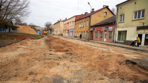 Plānotie ielu remontdarbi 2021./2022. gadā - Rēzekne ...