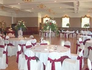 Idee Deco Salle De Mariage : mariage deco salle id e mariage et robe de mariage ~ Teatrodelosmanantiales.com Idées de Décoration
