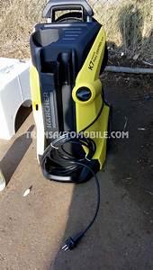 Karcher K7 Premium Full Control : prix nettoyeur hp karcher k7 premium karcher afrique ~ Melissatoandfro.com Idées de Décoration