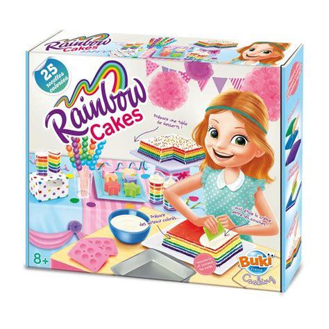 buki jeux autour de la cuisine pour les enfants