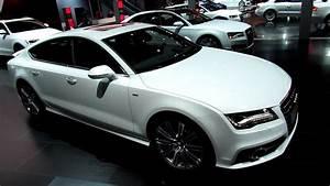 2013 Audi A7 Tdi S-line