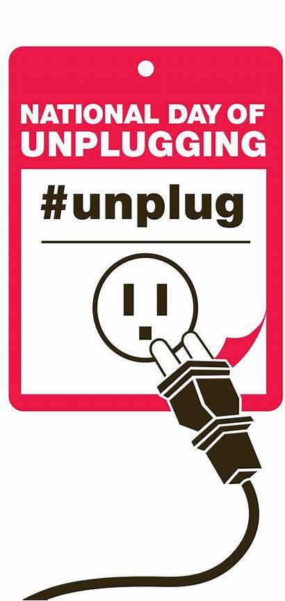 Unplugged March National Unplugging Unplug Ride California