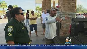 Keys Residents Growing Frustrated Unable To Return Home ...