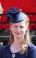 June 9, 2018 ~ Lady Louise Windsor, the daughter of HRH ...