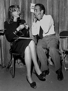 This Is Why Bogie and Bacall Had the Best Love Story, Ever ...