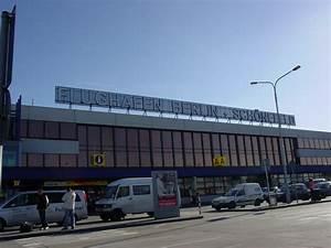 Aeroport De Berlin : panoramio photo of aeroport de sch nefeld berlin ~ Medecine-chirurgie-esthetiques.com Avis de Voitures