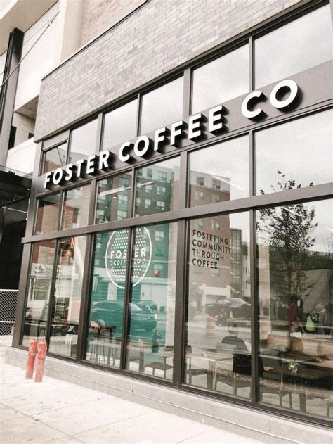 Stuff like that happens and it was annoying but the staff was really nice and made it up. Shop/Sip Local: Foster Coffee in East Lansing   blonde bedhead   Bloglovin'