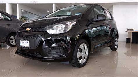 Chevrolet Beat Hb 2019 12 Lttm Nuevo  $ 181,500 En