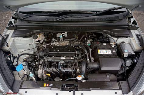 hyundai creta petrol automatic official review team bhp