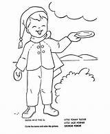 Nursery Tommy Tucker Rhymes Coloring Pages Goose Mother Sheets Quiz Bluebonkers Colouring Rhyme Characters Children Lyrics Sheet Printable Fun Embroidery sketch template