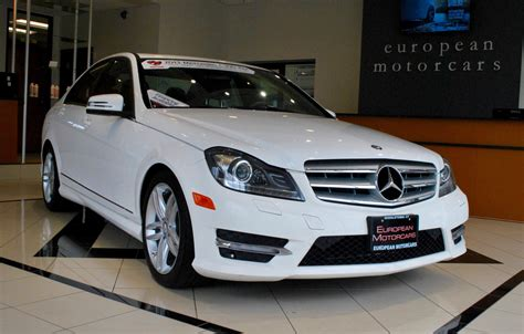 View photos, features and more. 2013 Mercedes-Benz C-Class C300 Sport 4MATIC for sale near ...