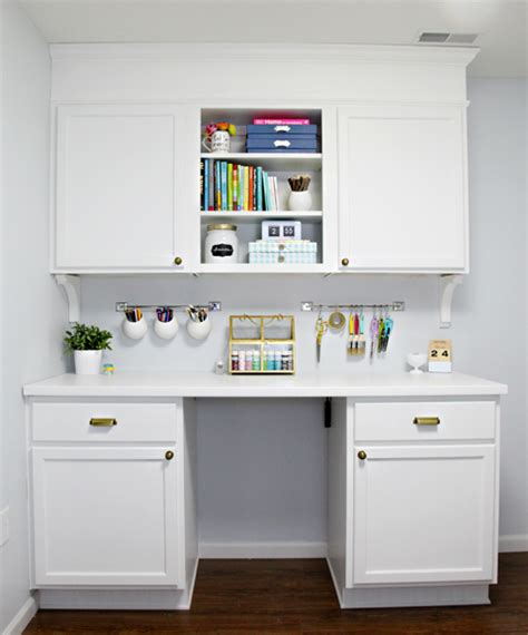 craft storage cabinets with doors iheart organizing studio update cabinet craft storage