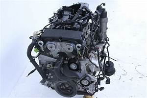 Mercedes C230 1 8l 4 Cyl Kompressor 03 04 05 Engine Motor