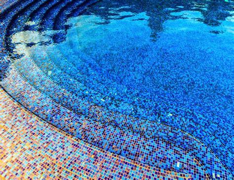 pool mosaic tiles unique pool designs hayward poolside