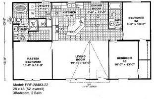 plans for homes small mobile home floor plans house design ideas