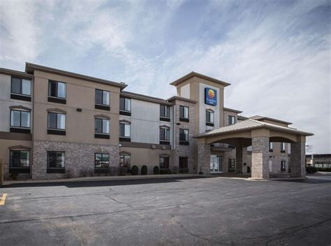 Crystal Lake Il Hotels Motels See All Discounts