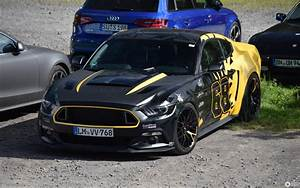 Ford Mustang RTR 2015 - 19 September 2016 - Autogespot