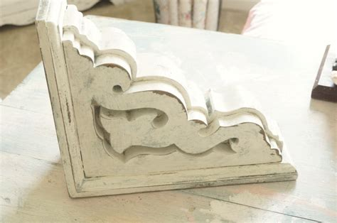 Corbel Course by How To Age And Antique A Corbel Debbiedoos