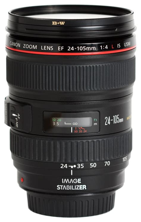 canon ef 24 105mm f 4l is usm jara studio