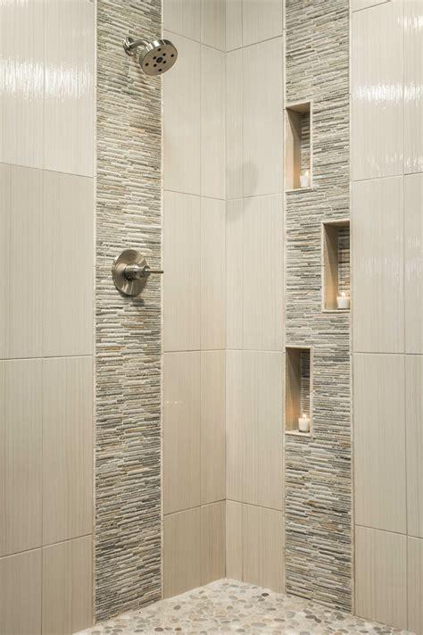 tiles for bathrooms ideas bathroom shower tile pinteres