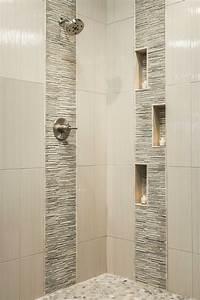 Bathroom shower tile pinteres for How to do bathroom tile