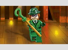 The Riddler™ The LEGO BATMAN MOVIE Characters – LEGOcom