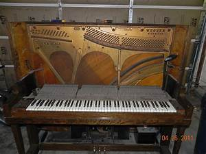 Pictures - Foster Piano Service & Technology