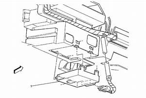 Wiring Diagram Database  Chevy S10 Hood Latch Diagram