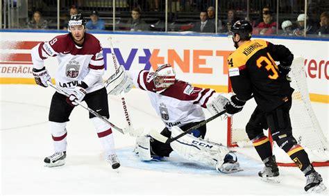 Olimpiskais sapnis izsapņots! - Hokejs - TVNET Sports
