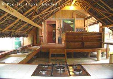 pictures  akaiami lodge cook islands