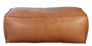 Sitzkissen Aus Leder : soft brick sitzkissen aus echtem leder 120 x 60 cm leder braun by house doctor made in design ~ Sanjose-hotels-ca.com Haus und Dekorationen