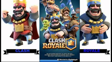 jogando clash royal (com mudura de fundo) YouTube